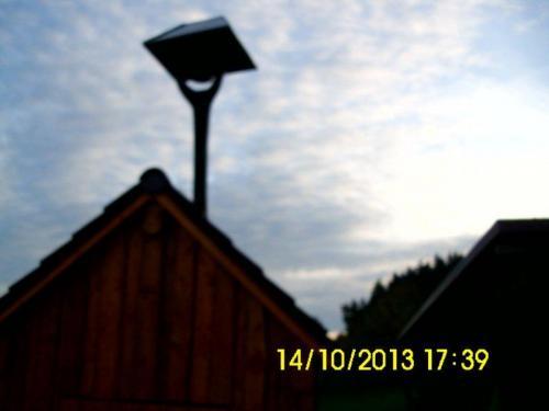 2013 - září - oprava zvoničky na Úlíkově