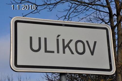 2016 - 13. Novoroční setkání na Úlíkově
