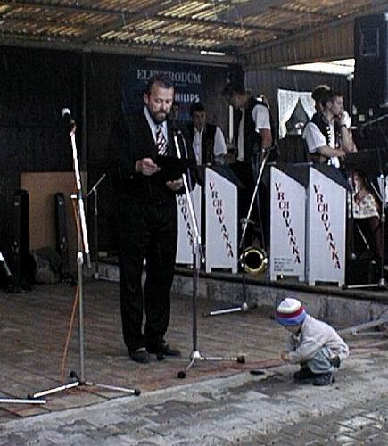 2001 - Rodáci
