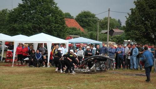 2002 - Hasičská liga 8.6.
