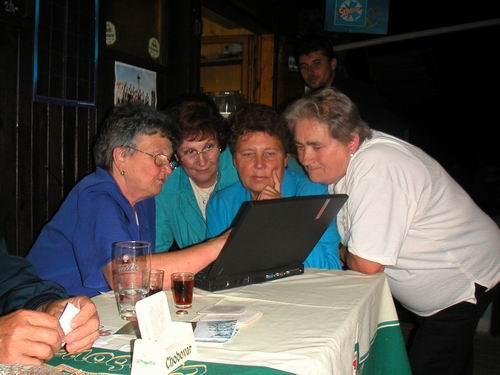 2002 - Společenský večer 6.7.
